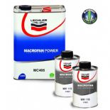4L MC405 Power UHS Clearcoat + 2L MH115 Hardener + 500ML MT405 Power Additive